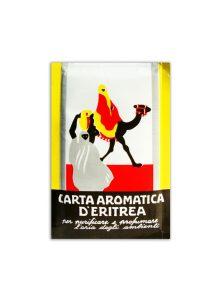 """Papier Aromatique d'Erythrée """"Anniversaire"""" - 60 bandes - Carta Aromatica d'Eritrea®"""