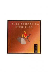 Carta-Aromatica-d'Eritrea-Bustina-Profumata