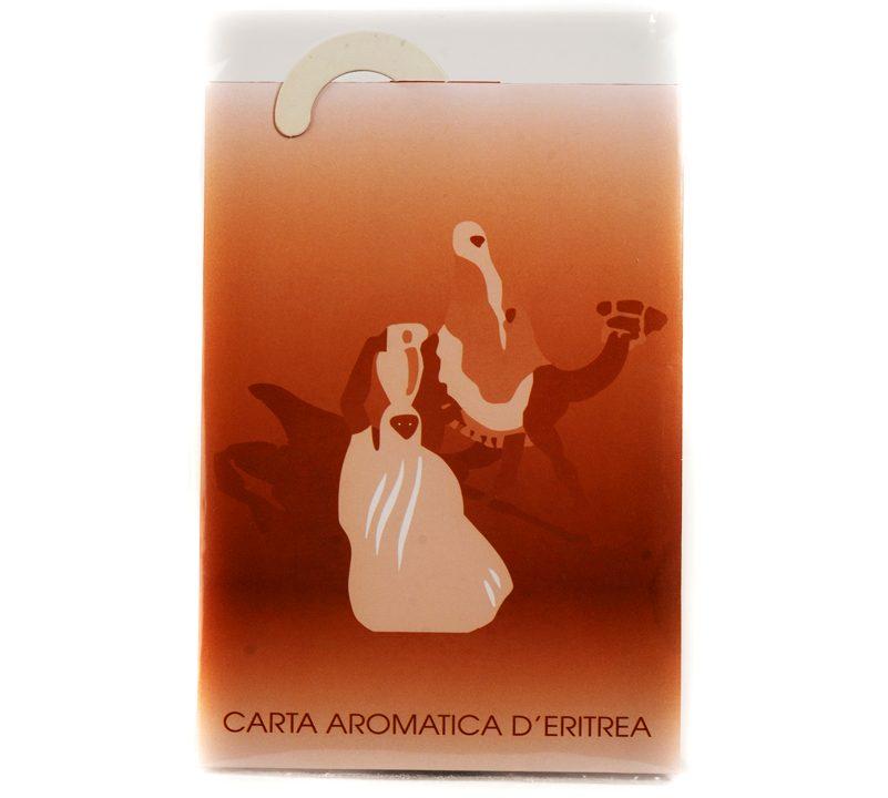 Parfum pour Armoires - Carta Aromatica d'Eritrea®