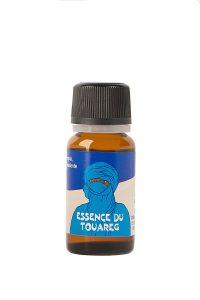 Essenza Aromatica d'Eritrea Blu Pura - Essence du Touareg