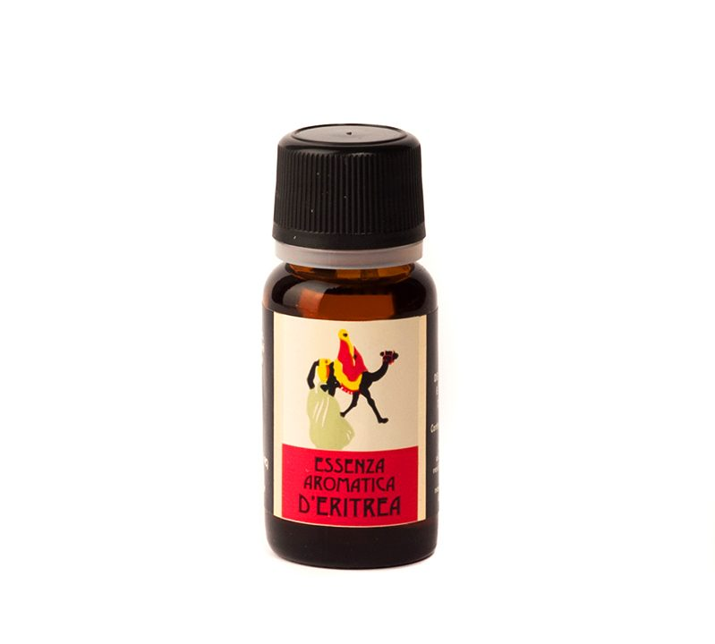 Pure-Aromatic-Essence-of-Eritrea-10-ml-Carta-Aromatica-d'Eritrea